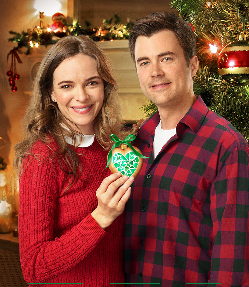 Countdown to Christmas - W Network